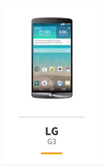 LG G3 Data Cables