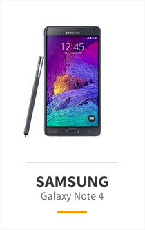 Galaxy Note 4 Screen Protectors