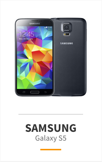 Galaxy S5 Screen Protectors